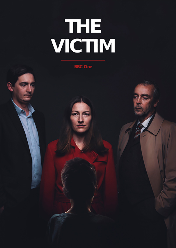The Victim Season 1 123Movies
