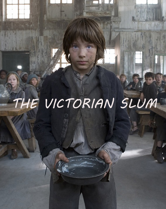 The Victorian Slum Season 1 123streams