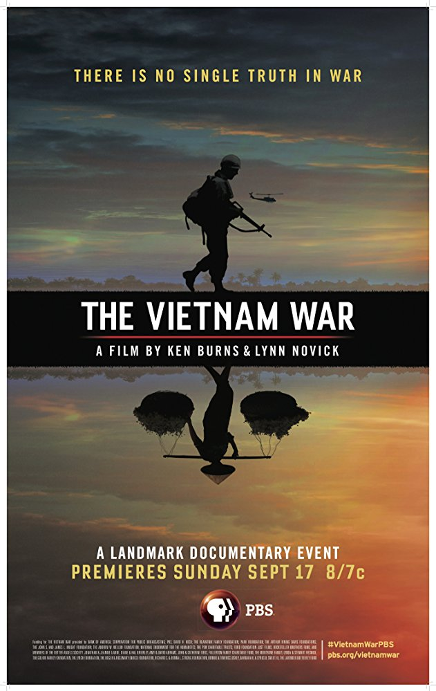 The Vietnam War Season 01 123Movies