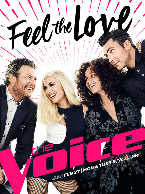 The Voice Season 12 123Movies