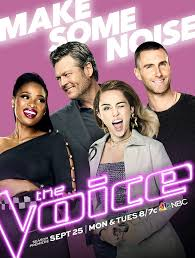 Watch Series The Voice Season 13