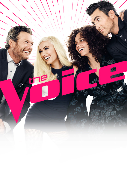 The Voice Season 15 123streams