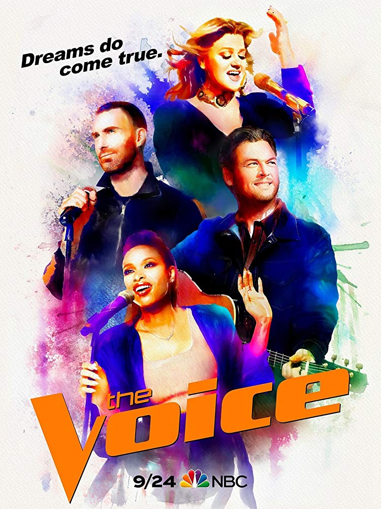 The Voice Season 16 123Movies