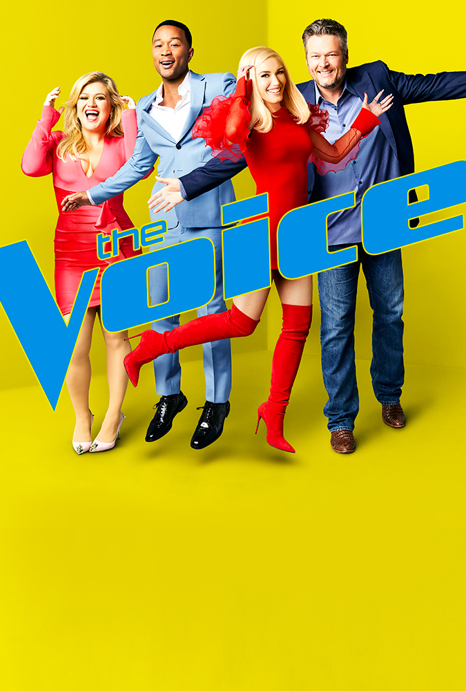 The Voice Season 17 123Movies