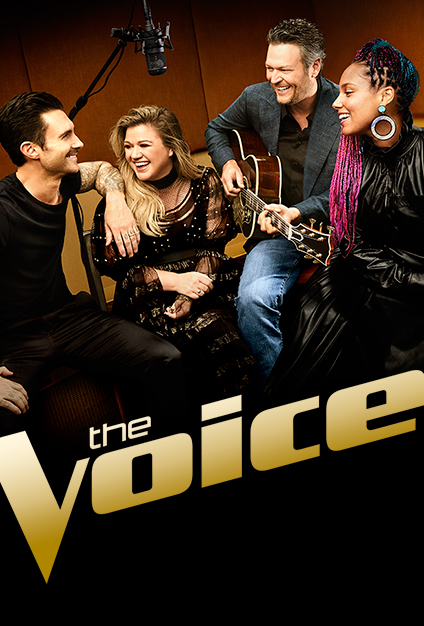The Voice Season 2 123Movies