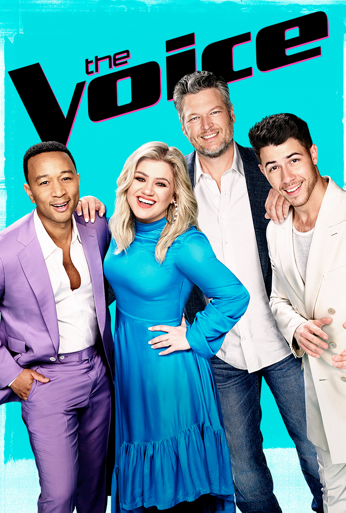 The Voice Season 20 123streams
