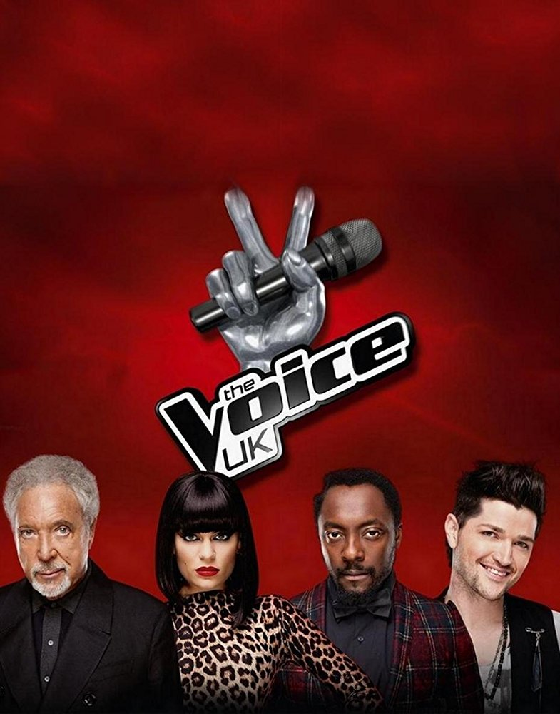Watch Series The Voice UK Season 8