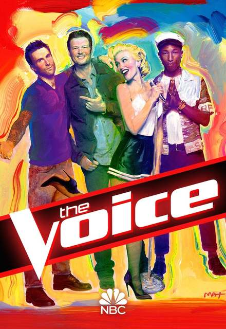 The Voice US Season 10 Projectfreetv