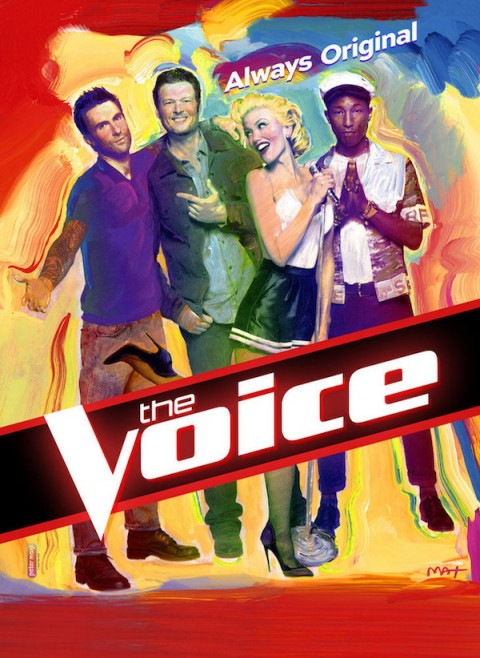 The Voice US Season 9 123Movies