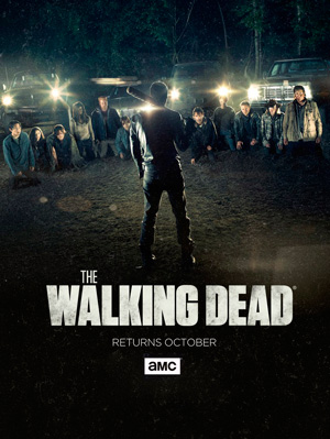 The Walking Dead Season 7 123Movies
