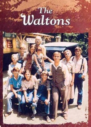 Watch Series The Waltons Season 8