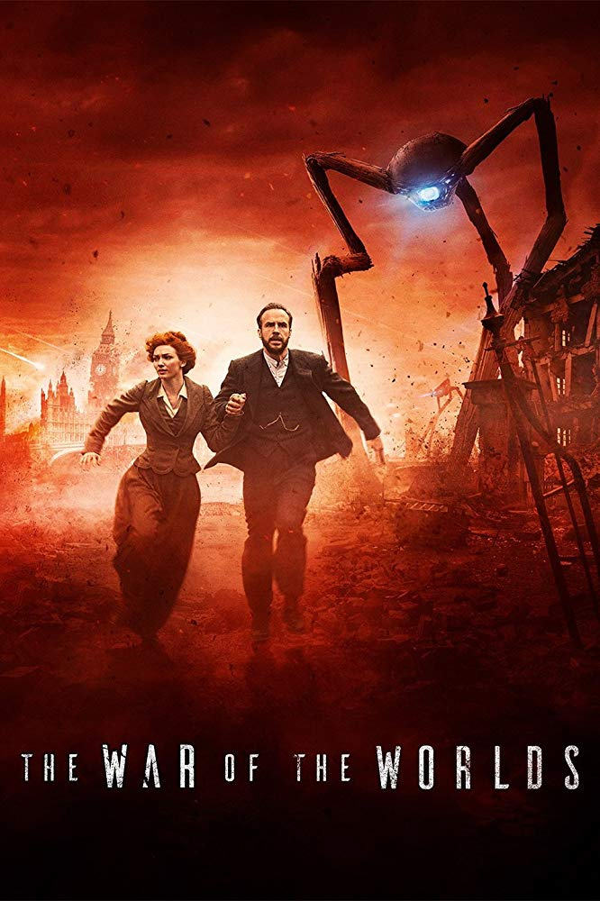 stream The War of the Worlds Season 1
