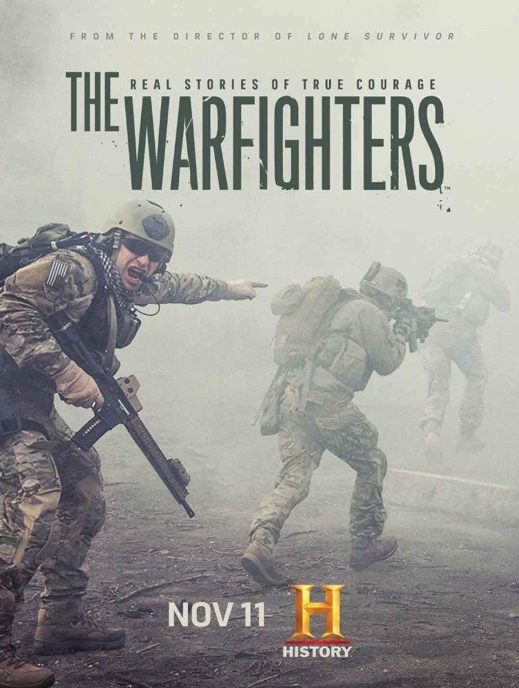 HD Watch Series The Warfighters Season 1