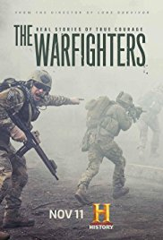Watch Series The Warfighters Season 2