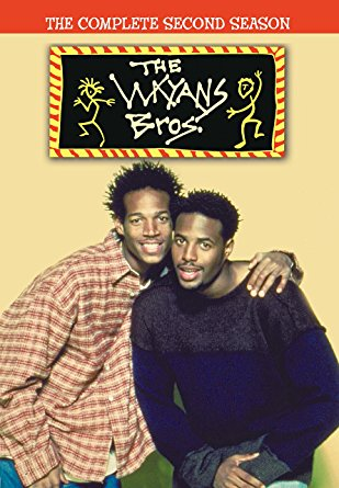 The Wayans Bros Season 4 123Movies