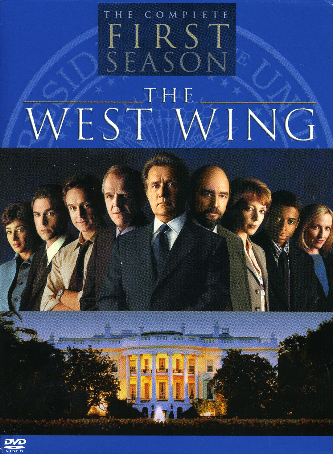 The West Wing Season 1 123Movies