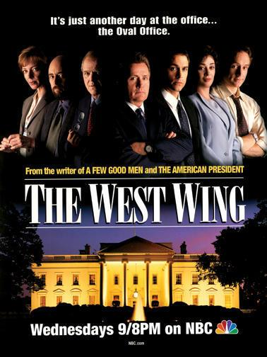The West Wing Season 4 123streams