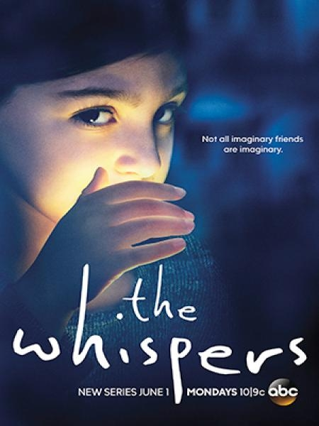 The Whispers Season 1 123Movies