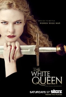 The White Queen Season 1 123streams