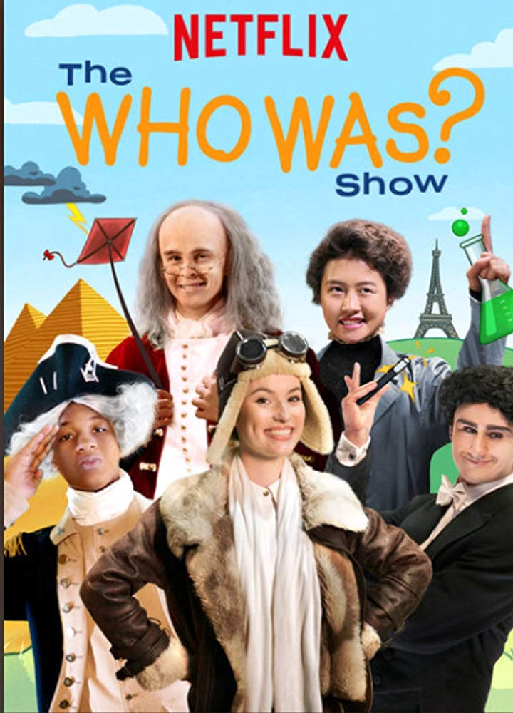 The Who Was Show Season 1 123Movies