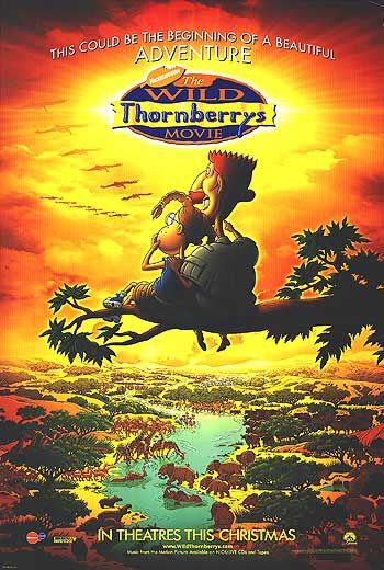 The Wild Thornberrys Season 3 123Movies