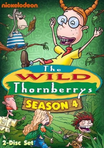 The Wild Thornberrys Season 4 123Movies