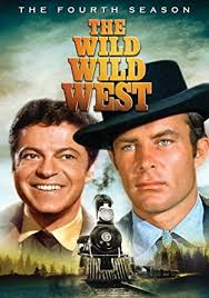 Watch Series The Wild Wild West season 4 Season 1