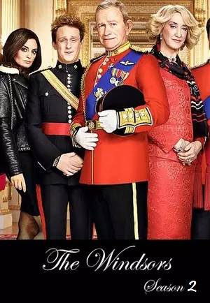 The Windsors Season 02 Full Episodes 123movies