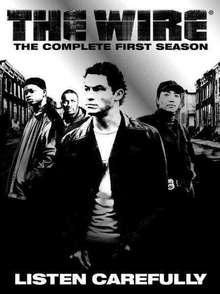 The Wire Season 1 Projectfreetv
