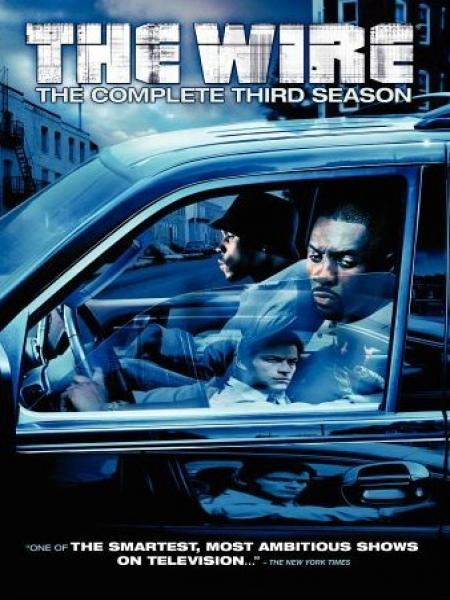 The Wire Season 3 123Movies