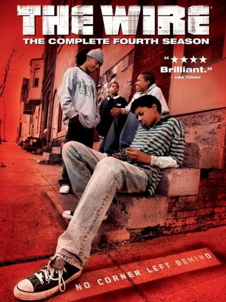 The Wire Season 4 123Movies