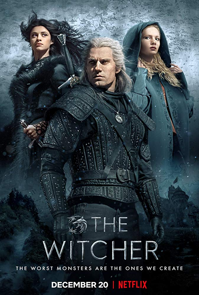The Witcher Season 1 123Movies