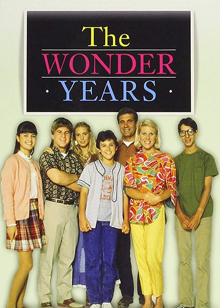 The Wonder Years Season 5 123Movies