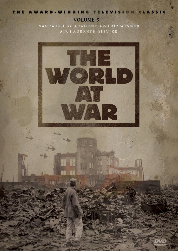 The World At War 1973 Season 1 123Movies