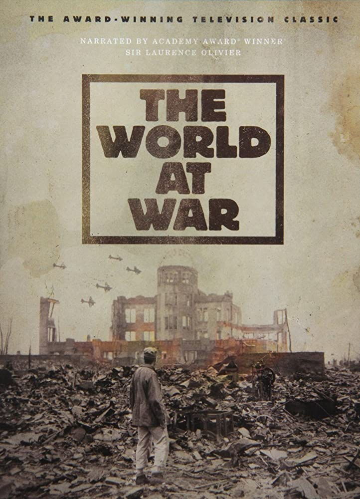 The World at War Season 1 123Movies
