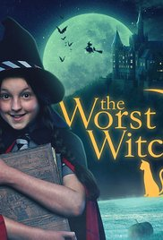 The Worst Witch Season 1 123Movies