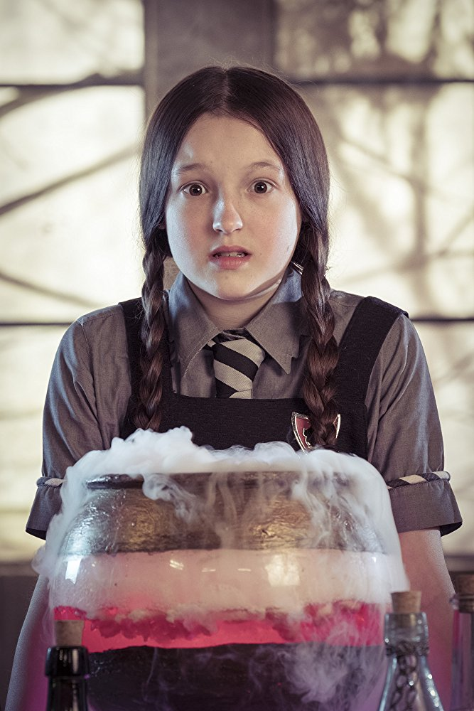 Watch Series The Worst Witch Season 2