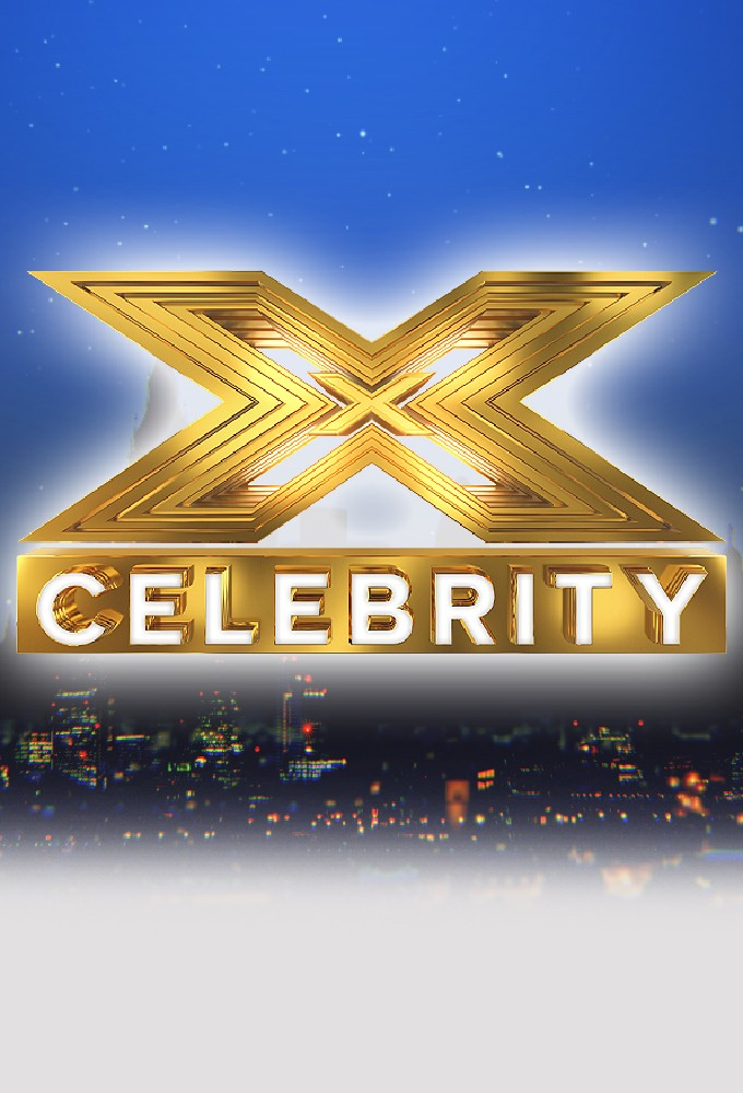 The X Factor Celebrity Season 1 123Movies