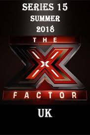 The X Factor (UK) Season 15  123movies