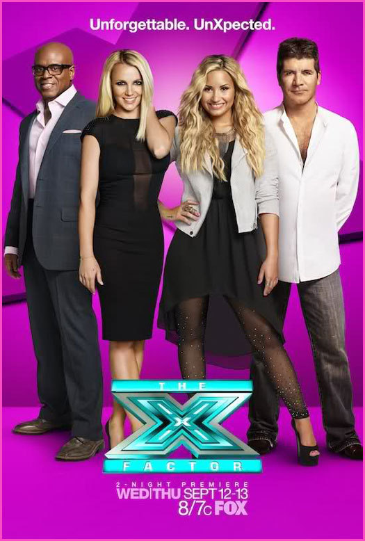The X Factor USA Season 1 123Movies