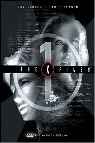 The X-Files Season 1 123Movies