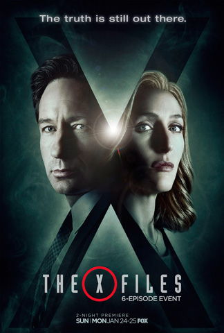 The X-Files Season 10 funtvshow