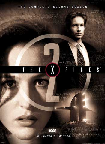 The X-Files Season 2 123Movies