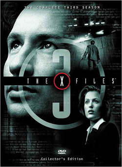 Watch Series The X-Files Season 3