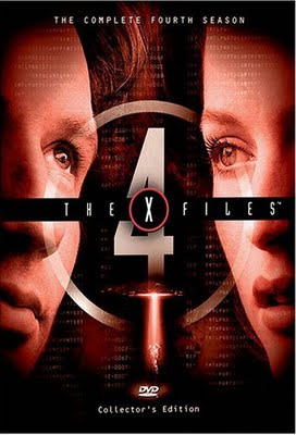 The X-Files Season 4 Projectfreetv