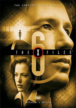 The X-Files Season 6 123Movies