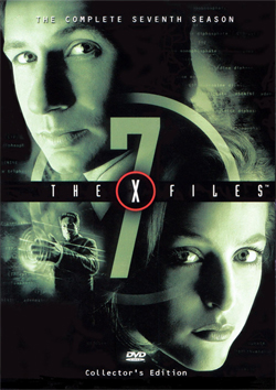 The X-Files Season 7 123Movies