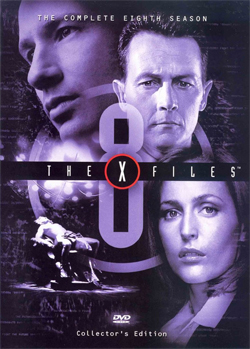 The X-Files Season 8 123Movies