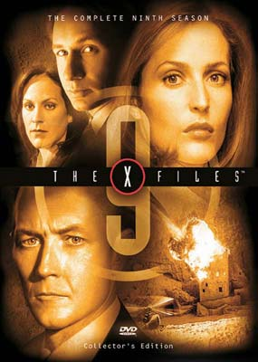 The X-Files Season 9 123Movies