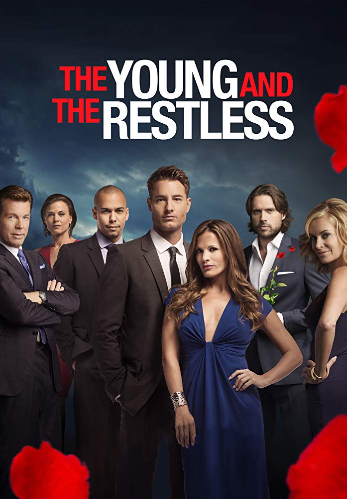 The Young and the Restless Season 45 123streams